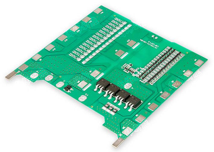 小型硬件保护板