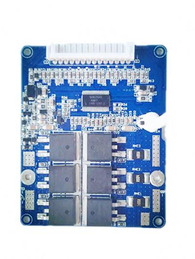 13串20A三元硬件保护板